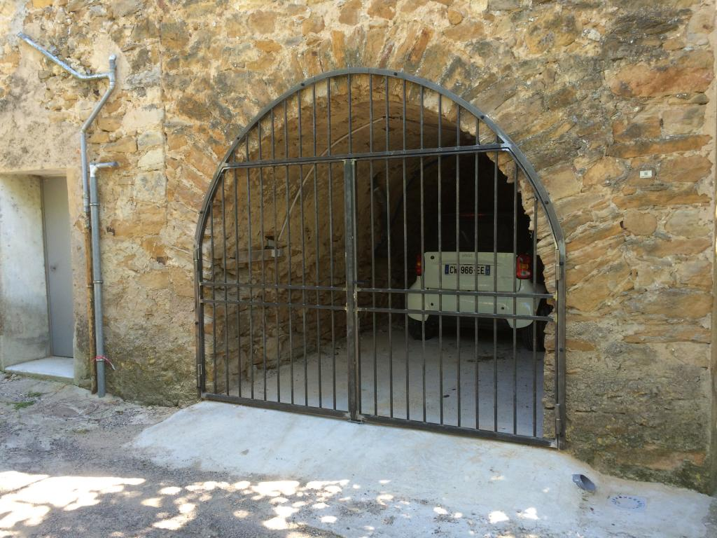Portail portillon 13 paca marseille aix en provence peypin gardanne aubagne toulon for Portail portillon
